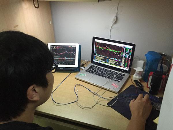 华发股份股吧:大学生可以炒股吗?大学生炒股的风险